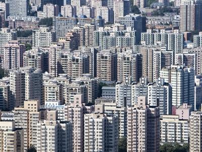 Trung Quốc nới lỏng quy định cho vay với doanh nghiệp bất động sản