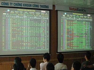 CTS tiếp tục đăng ký bán gần 1,3 triệu cổ phiếu quỹ