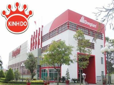 Gạch Đồng Tâm: Dốc 1/6 tài sản mua cổ phiếu Kinh Đô, tạm lãi hơn 300 tỷ