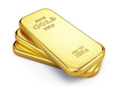 Giá vàng tuần tới sẽ giảm