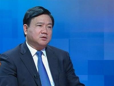 Bộ trưởng Đinh La Thăng: Sân bay Nội Bài, Tân Sơn Nhất đã đáp ứng tiêu chuẩn đường bay thẳng