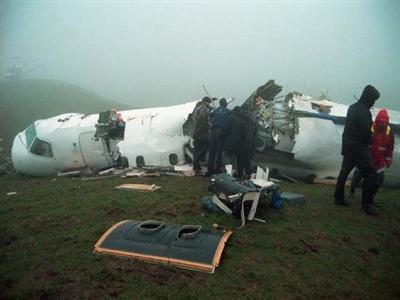Máy bay Colombia rơi tại rừng Amazon, 10 người thiệt mạng