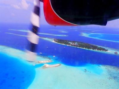 Du lịch bằng thủy phi cơ có an toàn không?