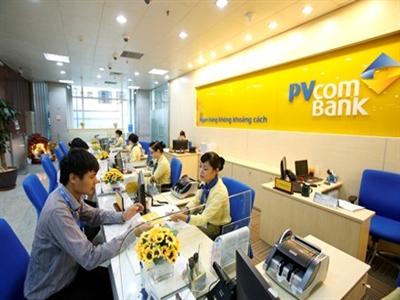 PVcomBank đã bán 5 triệu cổ phiếu PVS và 4 triệu cổ phiếu PVD