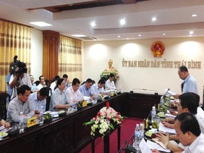 Dự án Nhiệt điện Thái Bình 2 đã hoàn thành huy động 937 triệu USD