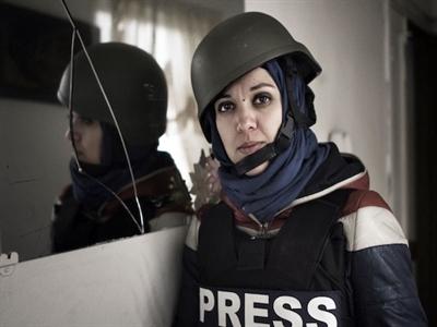 Chuyện ít biết về phóng viên chiến trường