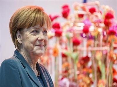 Thặng dư thương mại Đức lên cao nhất lịch sử