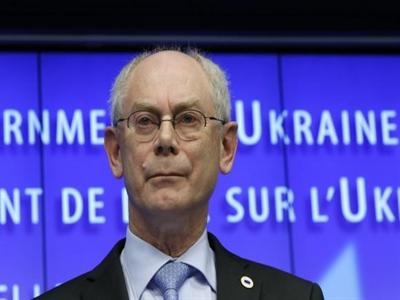 Chủ tịch Hội đồng châu Âu: EU