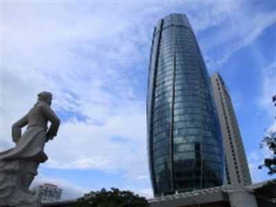 Đà Nẵng khánh thành trung tâm hành chính 2.000 tỷ đồng