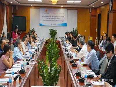 Doanh nghiệp Nhật Bản muốn đầu tư phát triển lĩnh vực phân phối, logistics Việt Nam