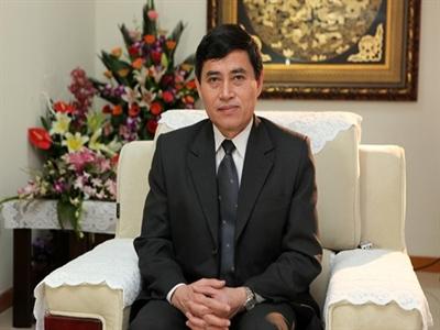 Thứ trưởng Bộ Công thương Lê Dương Quang nghỉ hưu từ 1/9