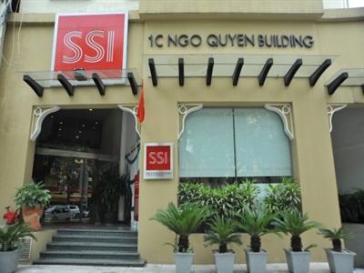 SSI đã bán hơn 3 triệu cổ phiếu quỹ với giá bình quân gần 28.400 đồng/cổ phiếu
