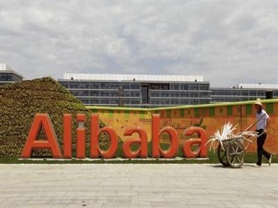 Alibaba thay đổi hành vi mua sắm ở những