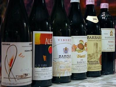 Sản lượng rượu vang Italia năm nay dự đoán giảm 14%