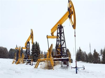 Sản lượng dầu thô của Nga dự báo giảm trong năm tới