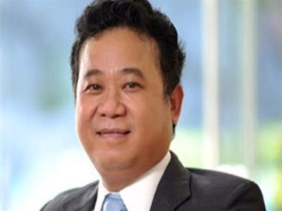 Ông Đặng Thành Tâm đã bán 41 triệu cổ phiếu KBC