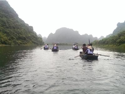 Không giao quyền quản lý Vịnh Hạ Long cho tư nhân