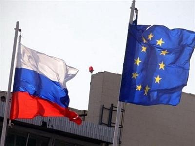 EU thông qua lệnh trừng phạt mới với Nga