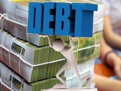 Nợ quá hạn của các tổ chức tín dụng Hà Nội trên 61 nghìn tỷ đồng
