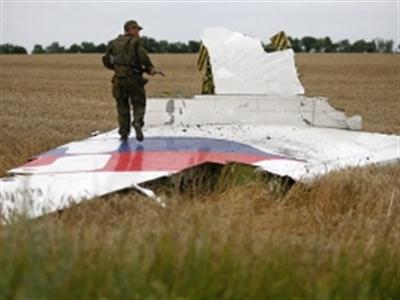 Báo cáo điều tra vụ MH17 sẽ được công bố hôm nay