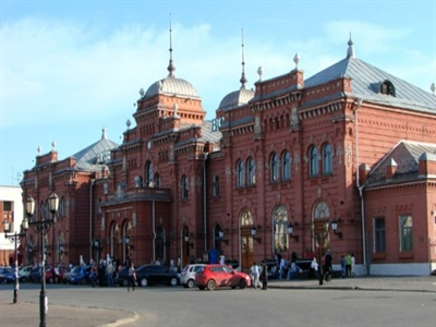 Trung Quốc đầu tư 10 tỷ USD xây dựng đường sắt cao tốc Moscow-Kazan