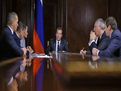 Thủ tướng Nga cam kết bảo vệ công ty Nga trước đòn trừng phạt