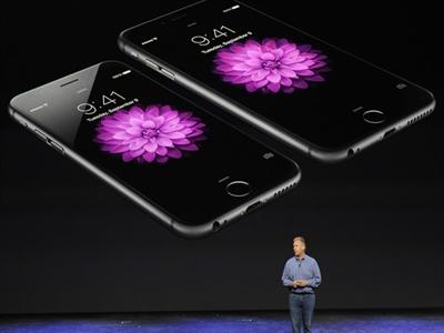 Thị trường phản ứng thế nào sau các buổi ra mắt sản phẩm của Apple?