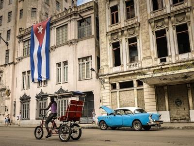 Lệnh cấm vận của Mỹ gây thiệt hại cho Cuba hơn 116 tỷ USD