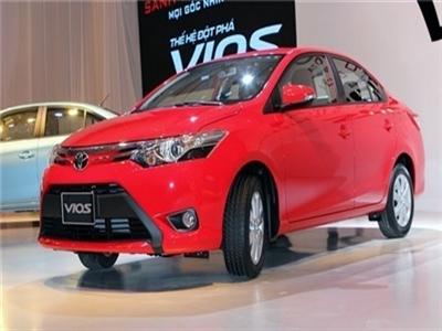 Những mẫu ô tô bán chạy nhất tháng 8 ở Việt Nam