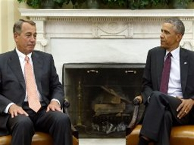 Tổng thống Mỹ báo kế hoạch tấn công IS lên quốc hội