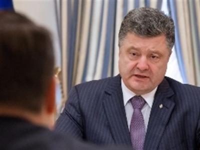 Tổng thống Ukraine cách chức giám đốc tình báo quân đội