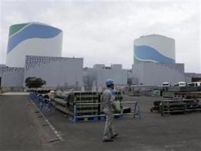 Nhật Bản nhất trí mở lại lò phản ứng hạt nhân đầu tiên