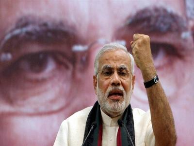 Ấn Độ đẩy mạnh tư nhân hóa bằng thoái vốn nhà nước