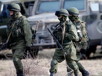 NATO: Nga vẫn có khoảng 1000 lính ở miền đông Ukraine