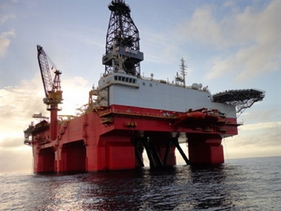 Nga có nguy cơ mất các dự án dầu khí hàng tỷ USD