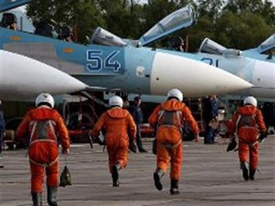 Tổng thống Putin bất ngờ ra lệnh kiểm tra sẵn sàng chiến đấu quân khu Đông