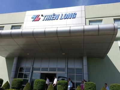 Thiên Long sắp trả cổ tức tỷ lệ 15% bằng cổ phiếu