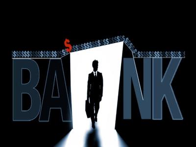 Trung Quốc vỡ nợ 4 tỷ nhân dân tệ trong khu vực ngân hàng mờ