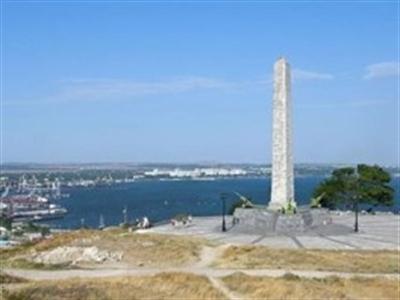 Ukraine có thể đóng cửa eo biển Kerch dẫn vào bán đảo Crimea