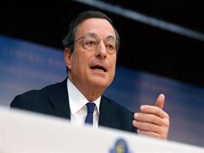 Mario Draghi: Muốn phục hồi đầu tư cần cả cải cách và kích thích