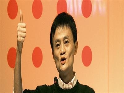 Chiến lược hậu IPO của Jack Ma