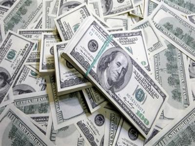 Thâm hụt ngân sách Mỹ giảm 22% nhờ kinh tế tăng trưởng mạnh