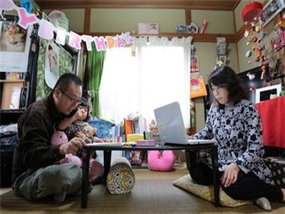 Kinh tế Nhật trông chờ vào phụ nữ