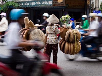 ADB: Kinh tế Việt Nam không sáng tạo bằng Lào