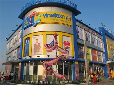 Vinatex đang sử dụng gần 545 nghìn m2 đất
