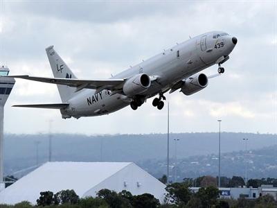 Malaysia cho phép máy bay chiến đấu của Mỹ đồn trú