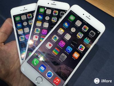 iPhone 6 hàng 'xách tay' ở Việt Nam bị loạn giá