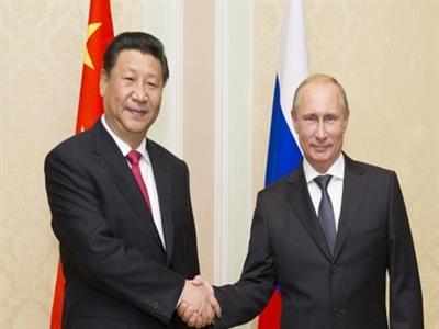 Trung Quốc muốn giúp Nga một tay