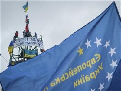 Ukraine phá vỡ cam kết, quyết không hoãn FTA với EU