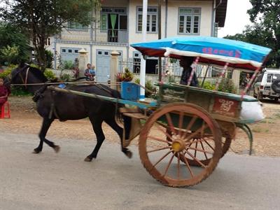 Myanmar – miền đất cuối cùng ở châu Á chưa dấu chân người